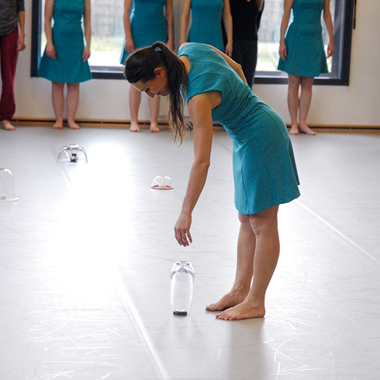 La figure du solo dansé