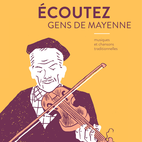 Écoutez gens de Mayenne