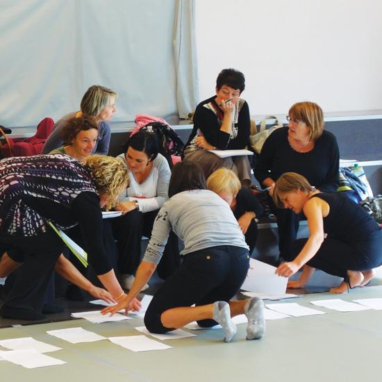 Mobiliser des bénévoles et animer la vie d'une association