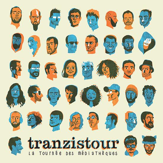 Tranzistour