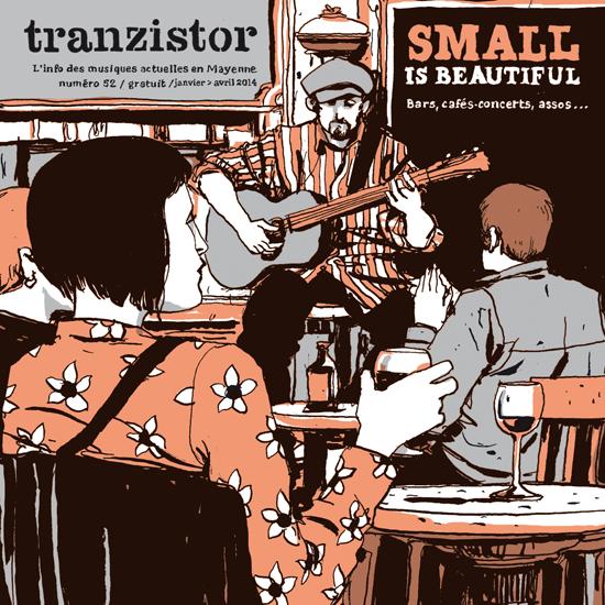 Tranzistor 52