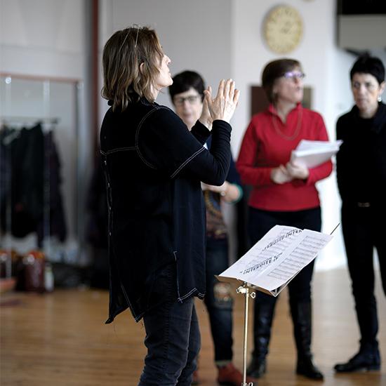 Journée de rentrée des musiciens-intervenants