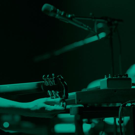 Tranzistor l'émission live